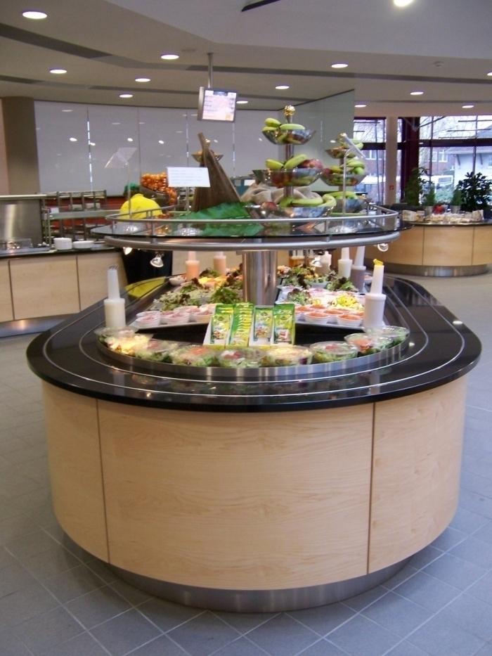 Speyer + Hab GmbH Ingenieurbüro • Großküchenplanung • Konzeption • Gestaltung • Realisierung